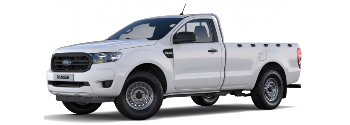 Ranger T8 Simple Cab 2019+