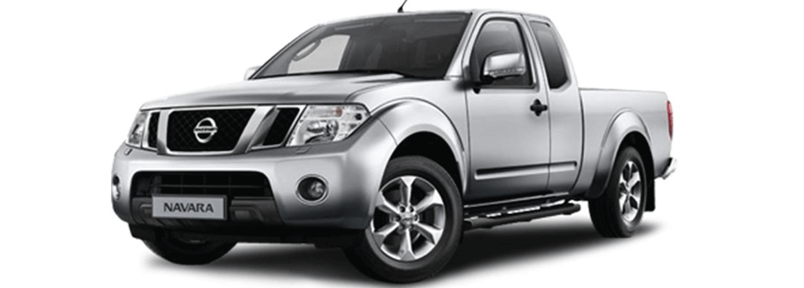 Navara D40 King cab 2005/2016